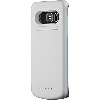 TAMO Samsung Galaxy S7 Edge Extended Battery Case 5000 mAh-White