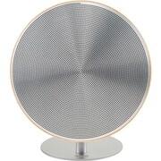 TIC Anaklia BB1 2.0 Speaker System, 10 W RMS, Portable, Battery Rechargeable, Wireless Speaker(s), Wood Grain, Aluminum