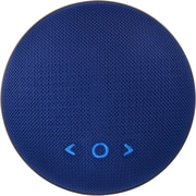 TIC Cookie BD1 2.0 Speaker System, 8 W RMS, Portable, Battery Rechargeable, Wireless Speaker(s), Blue