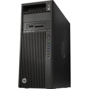 HP Z440 Workstation Intel Xeon Quad-core, 16 GB DDR4 SDRAM, 512 GB SSD, Windows 7 Pro, NVIDIA Quadro M2000