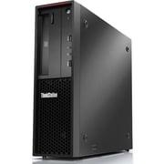 Lenovo ThinkStation P310 30AV000AUS Workstation, 1 x Intel Corei5-6600 Quad-core (4 Core) 3.30GHz, 8GB DDR4 SDRAM, 1 TB HDD