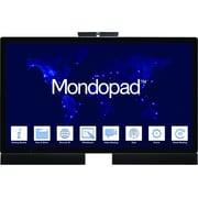 "InFocus Mondopad INF6522 All-in-One Computer, Intel Core i7 (6th Gen) i7-6700T 2.80 GHz, 8 GB, 65"" 1920x1080 TouchDisplay"