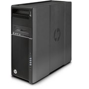 HP Z640 Workstation, 1 x Intel Xeon E5-1630 v4 Quad-core (4 Core) 3.70 GHz, 32 GB DDR4 SDRAM, 256 GB SSD, NVIDIA Quadro M6000