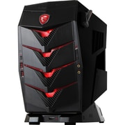 MSI Aegis 3 VR7RD-013US VR Ready Desktop Computer, Intel Core i7 (7th Gen) i7-7700 3.60 GHz, 16 GB DDR4 SDRAM 3TB HDD, 256GB SSD