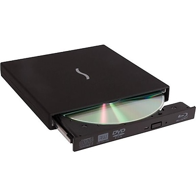 Sonnet External Blu-ray Reader/DVD-Writer IM13P5465
