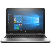 "HP ProBook 640 G3 1BS12UT#ABA 14"" Laptop Computer (Intel i5, 256 GB SSD, 8GB, Windows 10 Pro, Intel HD Graphics 620)"