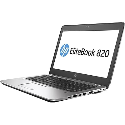 HP EliteBook 820 G4 1FX37UT#ABA 12