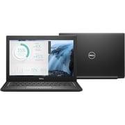 "Dell Latitude 14 7000 14-7480 14"" LCD Notebook, Intel Core i5 (7th Gen) i5-7300U 2 Core 2.60 GHz, 8GB DDR4 SDRAM, 256GB SSD"