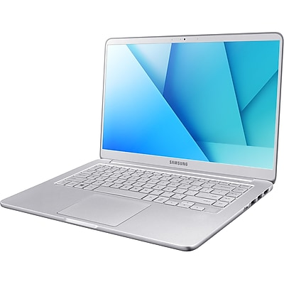 Samsung Notebook 9 NP900X5N-X01US 15
