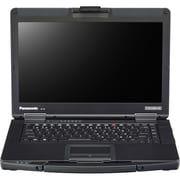 "Panasonic Toughbook 54 CF-54F0001KM 14"" Laptop Computer (Intel i5, 500GB HDD, 4GB, Windows 7 Pro, Intel HD Graphics 520)"