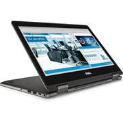 "Dell Latitude 13-3000 13-3379 13.3"" Touchscreen LCD 2in1 Notebook, Intel Core i5 i5-6300U Dual-core 2.40 GHz, 8GB DDR4 SDRAM"