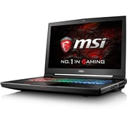 "MSI GT73VR TITAN-427 17.3"" LCD Notebook, Intel Core i7 2.9GHZ, 16GB DDR4 SDRAM, 1 TB HDD, Windows 10 (Multi Language), 1920x1080"