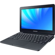 "Samsung Chromebook 3 XE500C13-K05US 11.6"" Laptop Computer (Intel Celeron N3060, 16GB eMMC, 2GB, Intel HD Graphics 400)"