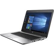 "HP EliteBook 840 G4 14"" LCD Notebook, Intel Core i7  i7-7600U Dual-core  2.80 GHz, 8 GB DDR4 SDRAM, 256 GB SSD (1LB79UT#ABA)"