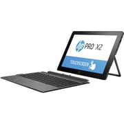 "HP Pro x2 612 G2 12 1LA51UT#ABA 12"" Laptop Computer (Intel Core M, 128 GB SSD, 4GB, Windows 10 Pro, Intel HD Graphics 615)"