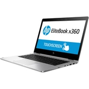 "HP EliteBook x360 1030 G2, 13.3"" Laptop Computer, Intel i5, 128 GB SSD, 8GB, Windows 10 Pro (1NM36UT#ABA)"
