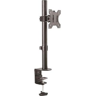 StarTech.com Monitor Desk Mount, Heavy Duty Steel Monitor Mount, For VESA Mount Monitors up to 32in (17.6 lb. / 8 kg)