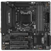 Gigabyte Ultra Durable GA-Z270MX-Gaming 5 Desktop Motherboard, Intel Z270 Chipset, Socket H4 LGA-1151