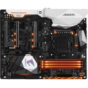 Aorus Ultra Durable GA-Z270X-Gaming 5 Desktop Motherboard, Intel Z270 Chipset, Socket H4 LGA-1151