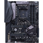 ROG CROSSHAIR VI HERO Desktop Motherboard, AMD X370 Chipset, Socket AM4