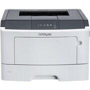 Lexmark MS312DN Laser Printer, Monochrome, 1200 x 1200 dpi Print, Plain Paper Print, Desktop