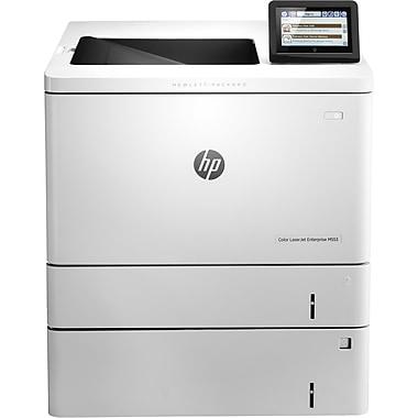 HP LaserJet M553xm Laser Printer, Color, Plain Paper Print, Desktop