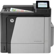 HP LaserJet M651dnm Laser Printer, Color, Plain Paper Print, Desktop