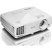 BenQ MX570 3D Ready DLP Projector, 720p, HDTV, 4:3 (MX570)