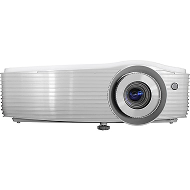 Optoma EH504WIFI DLP Projector, 1080p, HDTV, 16:9