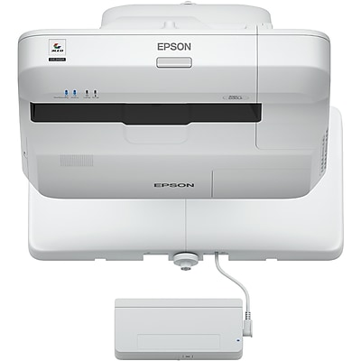 Epson BrightLink 696Ui LCD Projector, HDTV