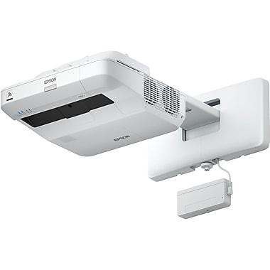 Epson BrightLink Pro 1460Ui LCD Projector, 1080p, HDTV, 16:10