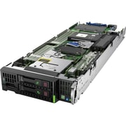 HP ProLiant BL460c G9 Blade Server, 2 x Intel Xeon E5-2640 v4 Deca-core (10 Core) 2.40 GHz, 64 GB Installed DDR4 SDRAM