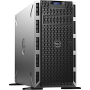 Dell PowerEdge T430 5U Tower Server, 1 x Intel Xeon E5-2620 v4 Octa-core (8 Core) 2.10 GHz, 8 GB Installed DDR4 SDRAM