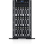 Dell PowerEdge T630 5U Tower Server, 1 x Intel Xeon E5-2640 v4 Deca-core (10 Core) 2.40 GHz, 16 GB Installed DDR4 SDRAM