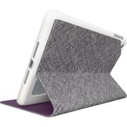 Logitech Hinge Carrying Case (Portfolio) for iPad mini, Mars Red Orange
