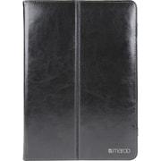 "Maroo Executive Carrying Case (Folio) for 9.7"" iPad Pro, Black"