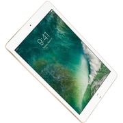 "Apple iPad Tablet, 9.7"", Apple A9 Dual-core, 128GB, iOS 10, 2048 x1536, Retina Display, IPS Technology, 4G (MPGC2LL/A)"