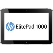"HP ElitePad 1000 G2 Tablet, 10.1"", 4GB LPDDR3, Intel Atom Z3795 Quad-core 1.59 GHz, 64GB, Windows Embedded 8.1 Industry 64-bit"
