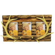 De Leon Collections Antler Picture Frame