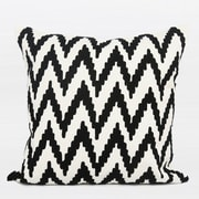 G Home Collection Luxury Throw Pillow