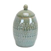 Jeco Inc. Barcino Decorative Ceramic Table Vase