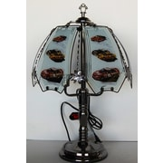 ABCHomeCollection Nascar 23.5'' Table Lamp
