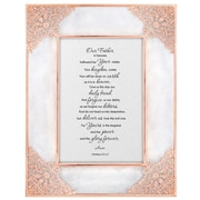CBGT LoveLea The Lord's Prayer Picture Frame