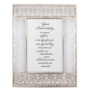 CBGT LoveLea Your Anniversary Picture Frame