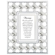 CBGT Love and Marriage Picture Frame