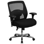 Red Barrel Studio Loughran Mesh Desk Chair