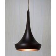 Home Concept 1-Light Mini Pendant
