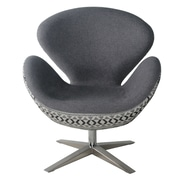 New Pacific Direct Beckett Arm Chair by