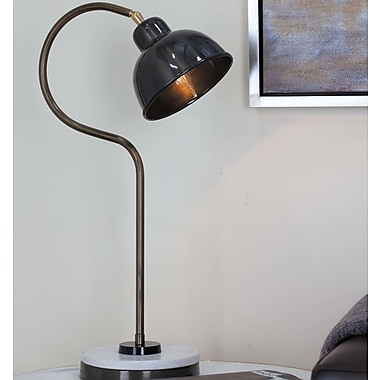 Cole & Grey 22'' Table Lamp