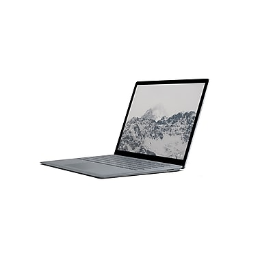 Microsoft – Surface Laptop D9P-00001 PixelSense 13,5 po, Intel Core i5, SSD 128 Go, 4 Go, Windows 10 S, Platine